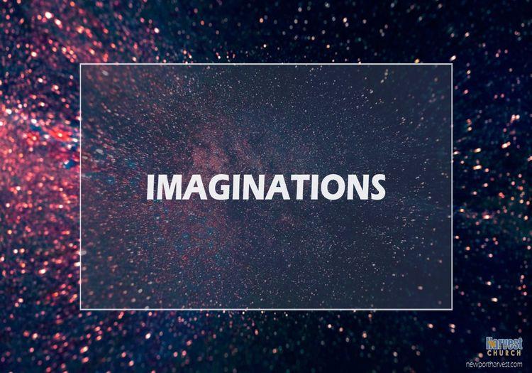 Imaginations Series