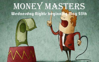 Money Masters – Full Study