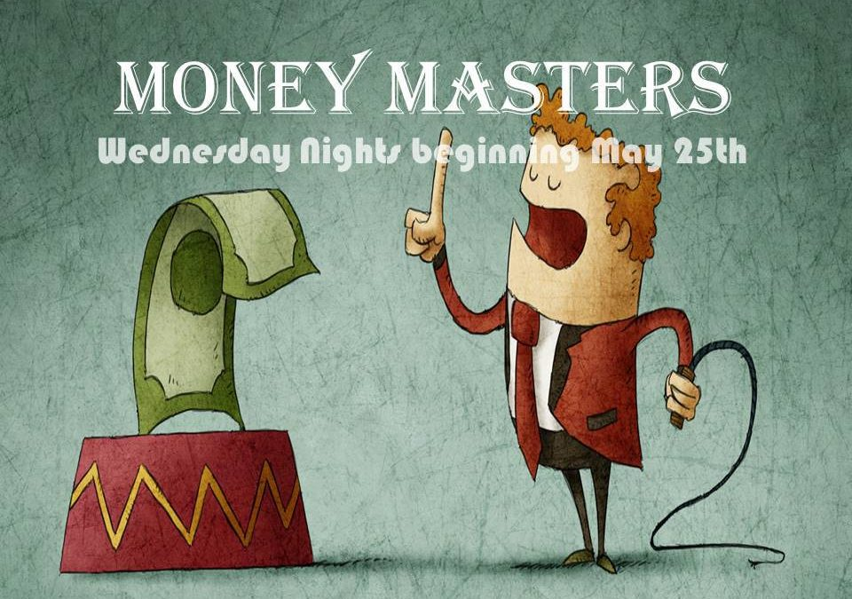 Money Masters – Full Study