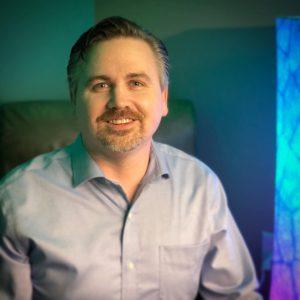Pastor Aaron Waters